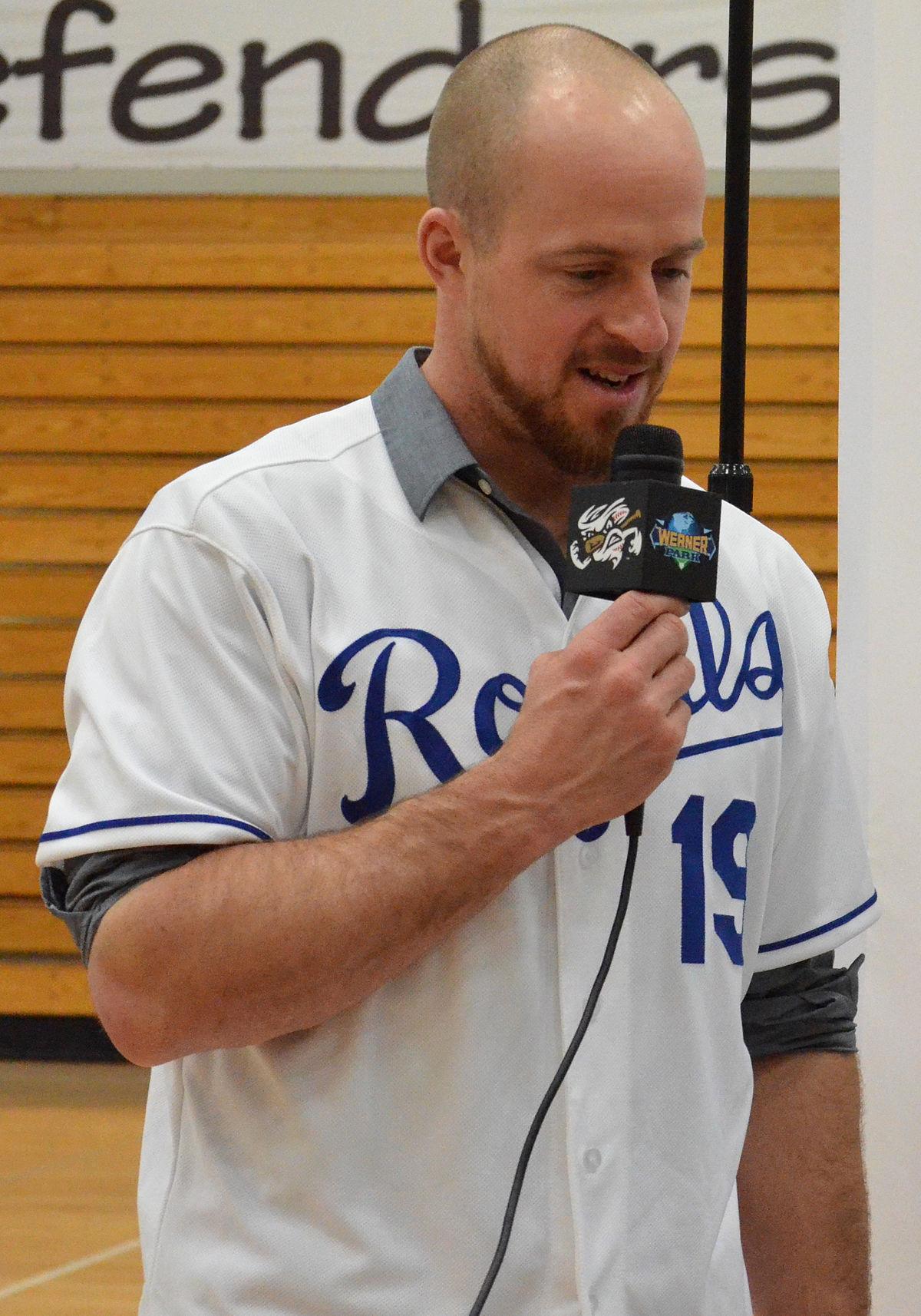 Erik Kratz - Wikipedia