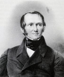 Ernst von Bodelschwingh
