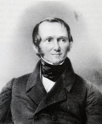 Bergkamen - Ernst von Bodelschwingh