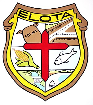 Elota - Image: Escudo Elota