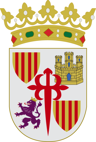Archivo:Escudo de Infantes.png