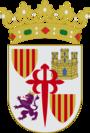 Escudo de Villanueva de los Infantes, Infantes