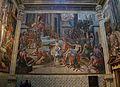 Església del Patriarca de València, frescos de la tortura de Vicent màrtir.JPG
