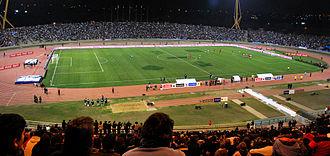 1978 FIFA World Cup - Image: Estadio Córdoba (Arg vs Ghana) 1