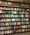Estanterías de libros en español en Dallas.jpg