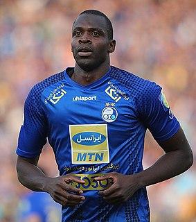 Cheick Diabaté (footballer) Malian footballer