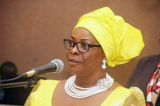 Esther Lungu politician