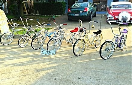 Lowrider Bicycle Wikiwand