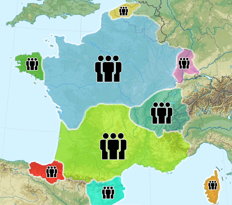 Ethnic-groups-France