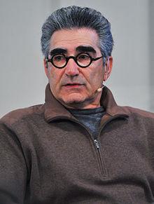 Eugene Levy Wikipedia