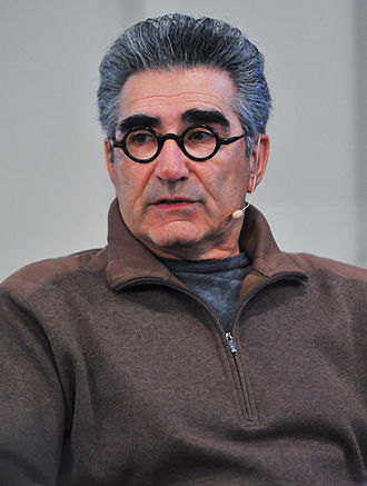 Eugene Levy - Levy at the 2012 Telefilm Canada Feature Comedy Exchange