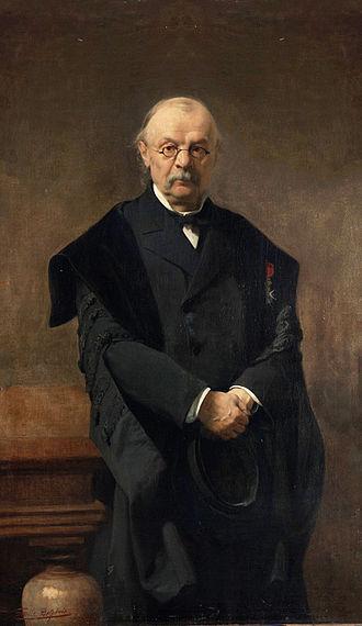 Eugène Charles Catalan - Image: Eugene charles catalan