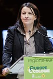 Europe Ecologie closing rally regional elections 2010-03-10 n11.jpg
