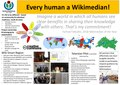 Every human a Wikimedian.pdf