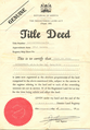 Example of a blank Kenyan Deed Title.png