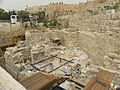 Excavations south of the temple mount (6388924637).jpg