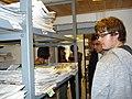 Exkurze wikipedistů ve Vědecké knihovně Olomouc 8.jpg