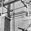 Exterieur zuid zijbeuk 4e tratee plaats voormalig venster - Diessen - 20057333 - RCE.jpg