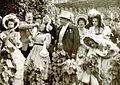 Fête des vendanges à Monmartre 1939.JPG