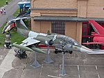 F-104G Starfighter (37759004581).jpg