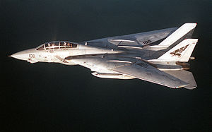 VFA-143 - VF-143 F-14B Tomcat