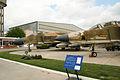 F-4C y RF-4C Phantom II (Museo del Aire de Madrid).jpg