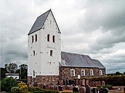 FABJERG kirke (Lemvig) 2.JPG