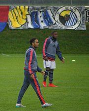 FC Red Bull Salzburg gegen West Bromwich Albions 13.JPG