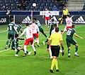 FC Salzburg versus Konyaspor (2. November 2017) 23.jpg