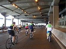 Five Boro Bike Tour