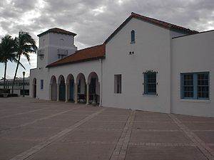 FEC Depot Boca NE