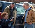 FEMA - 40677 - Resident speaks with Governor Brad Henry.jpg