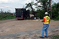 FEMA - 44225 - US Army Corps of Engineers with Debris Pick up in Mississippi.jpg