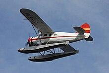 List of seaplanes and amphibious aircraft - Wikipedia