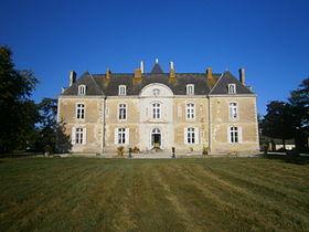 Image illustrative de l'article Château de Noirieux