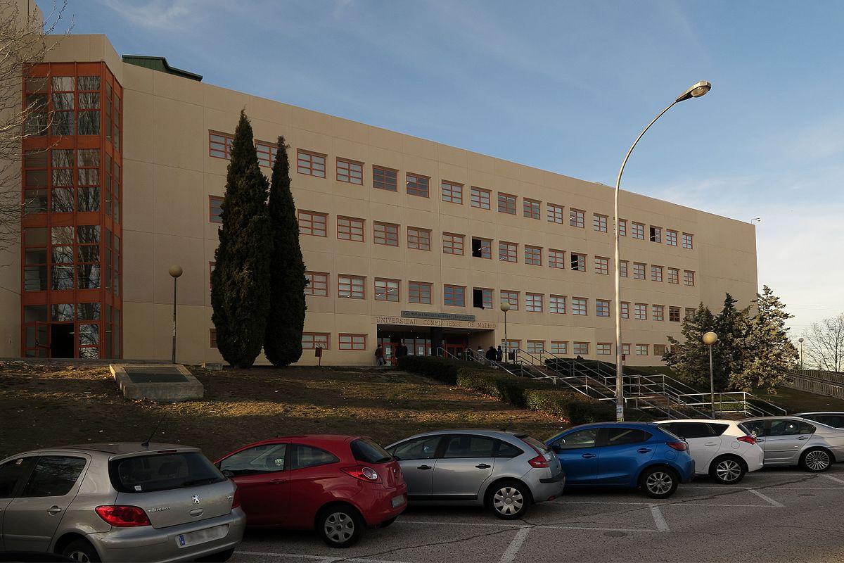 Universitaria de ciencias - 1 7