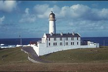Fair Isle South light - geograph.org.uk - 259309.jpg