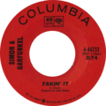 Fakin' It by Simon & Garfunkel US vinyl side-A.png