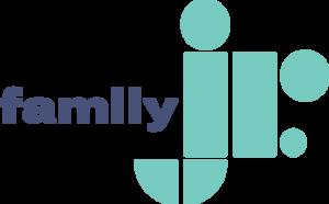 Family Jr. - Image: Family J Rlogo