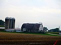 Farm with Four Silos - panoramio (5).jpg