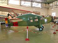 Farman F 402