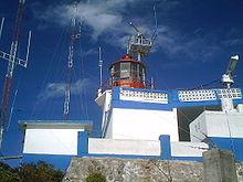 Mazatlán Lighthouse Seen Up Close
