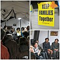 Fast 4 Families tent in Washington in 2013.jpg
