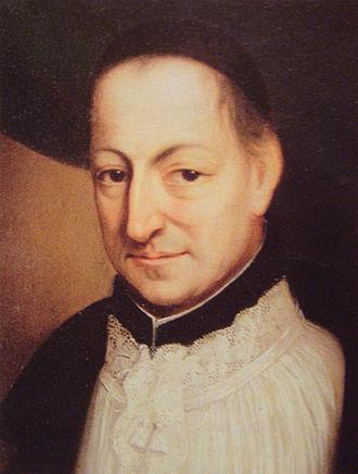 François de la Chaise - Father Lachaise.