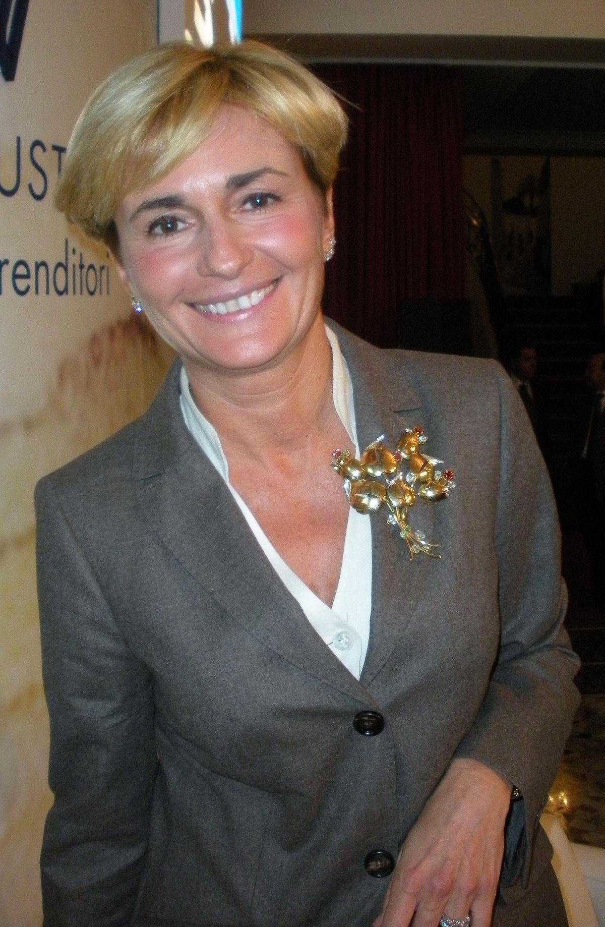 Federica Guidi Wikipedia