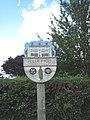 Felbrigg village sign - geograph.org.uk - 510037.jpg