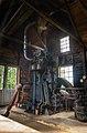 Ferdinand Pettersons mekaniska verkstad, dieselmotorn.jpg