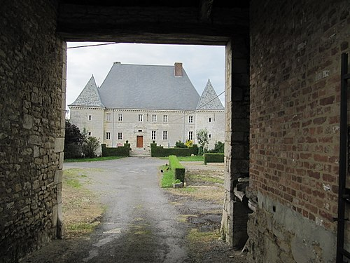 Photo - Château du Maippes