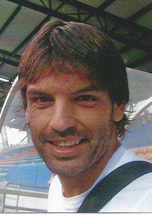 Fernando Morientes - Morientes in 2010