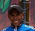 Fernando Ureña etapa 3 Vuelta a Chiriquí 2014.jpg